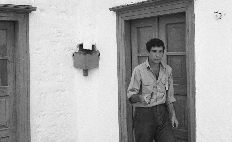 My Life with Leonard Cohen