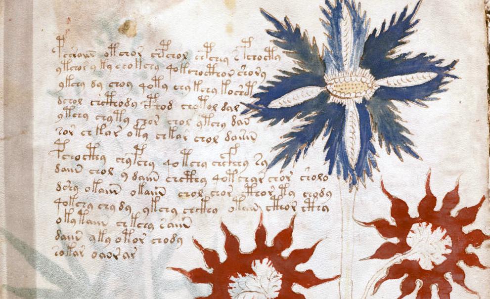 No, the Mysterious Voynich Manuscript Is Not Written in Hebrew