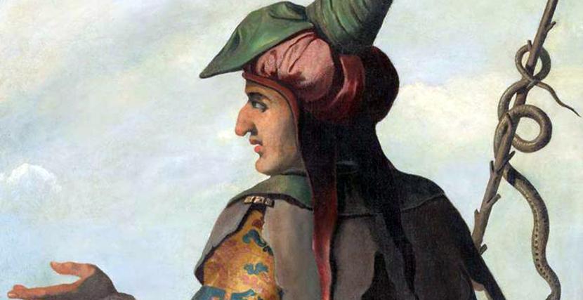 The Unprecedented Bible Portraits of Francisco de Zurbarán