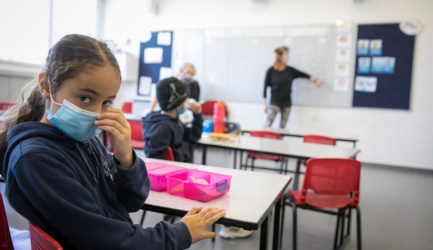 The Jewish Schools of the Future