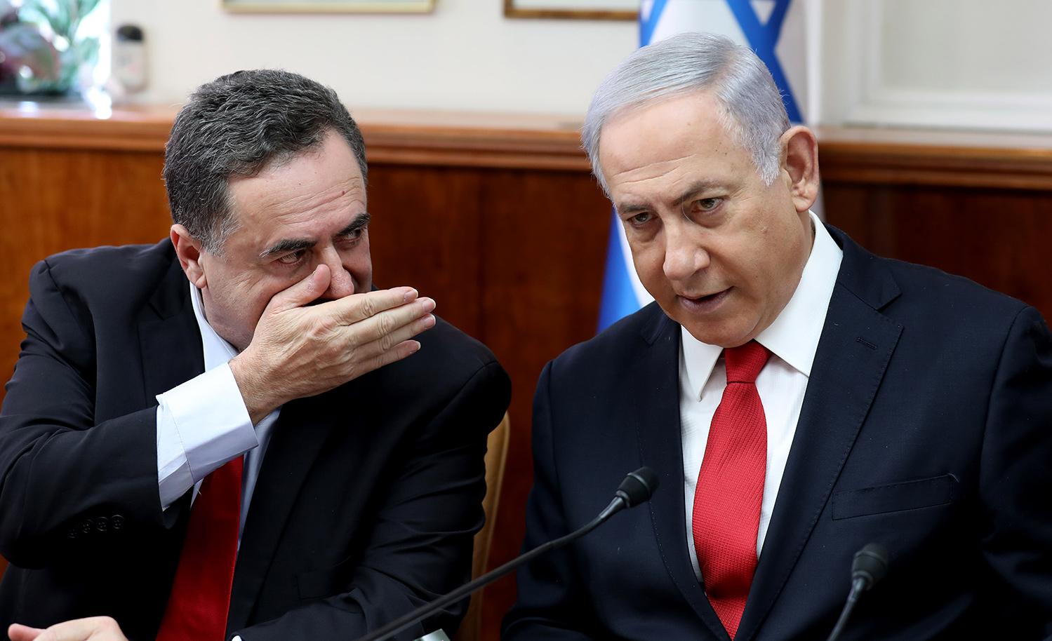 Podcast: Haviv Rettig Gur Talks Israel's Deep State