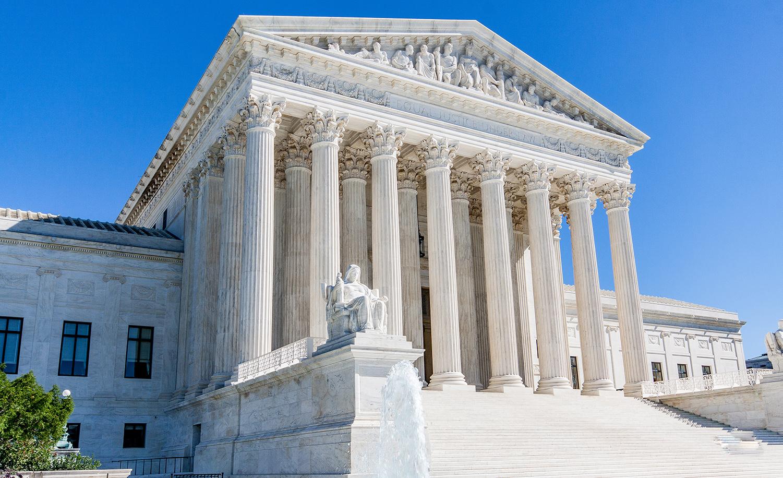 The Supreme Court Inches Toward Religious Freedom